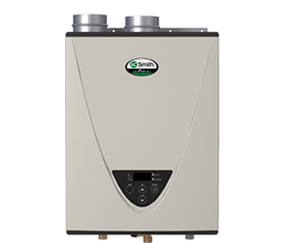 Residential Tankless