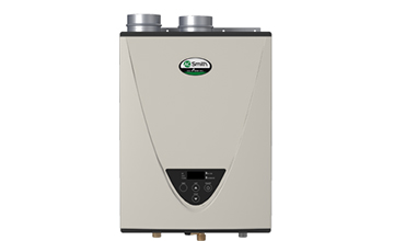 Commercial Tankless