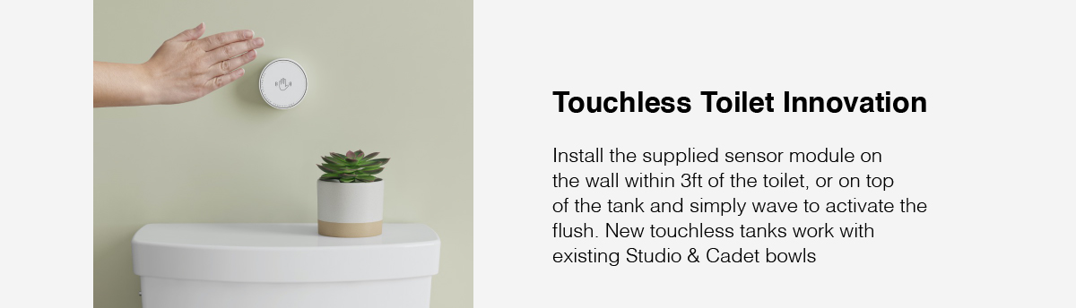 touchless innovation