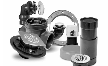 Canplas Specialty Plumbing Products