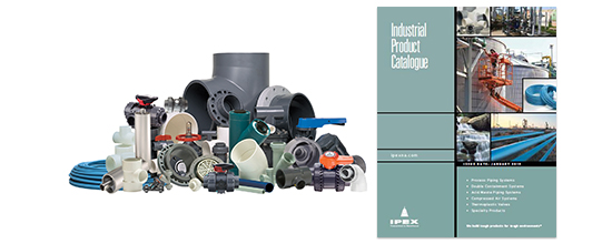 View Industrial Brochure