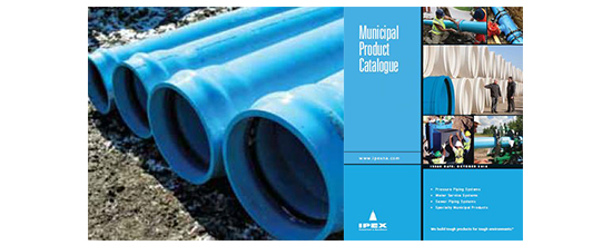 Municipal Products Brochure