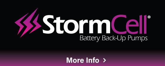 Stormcell Logo