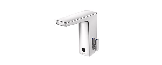 Commercial Bathroom Faucets