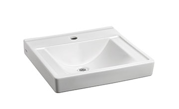 Commercial Sinks and Washbasins