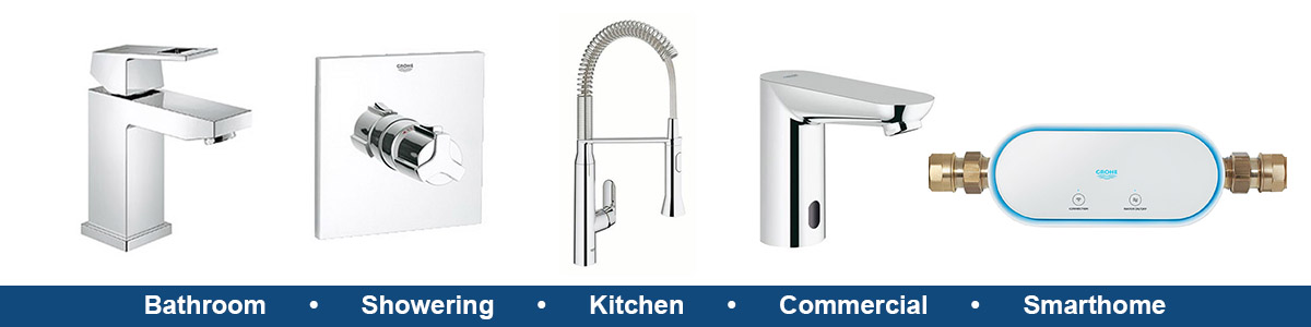 Grohe Banner