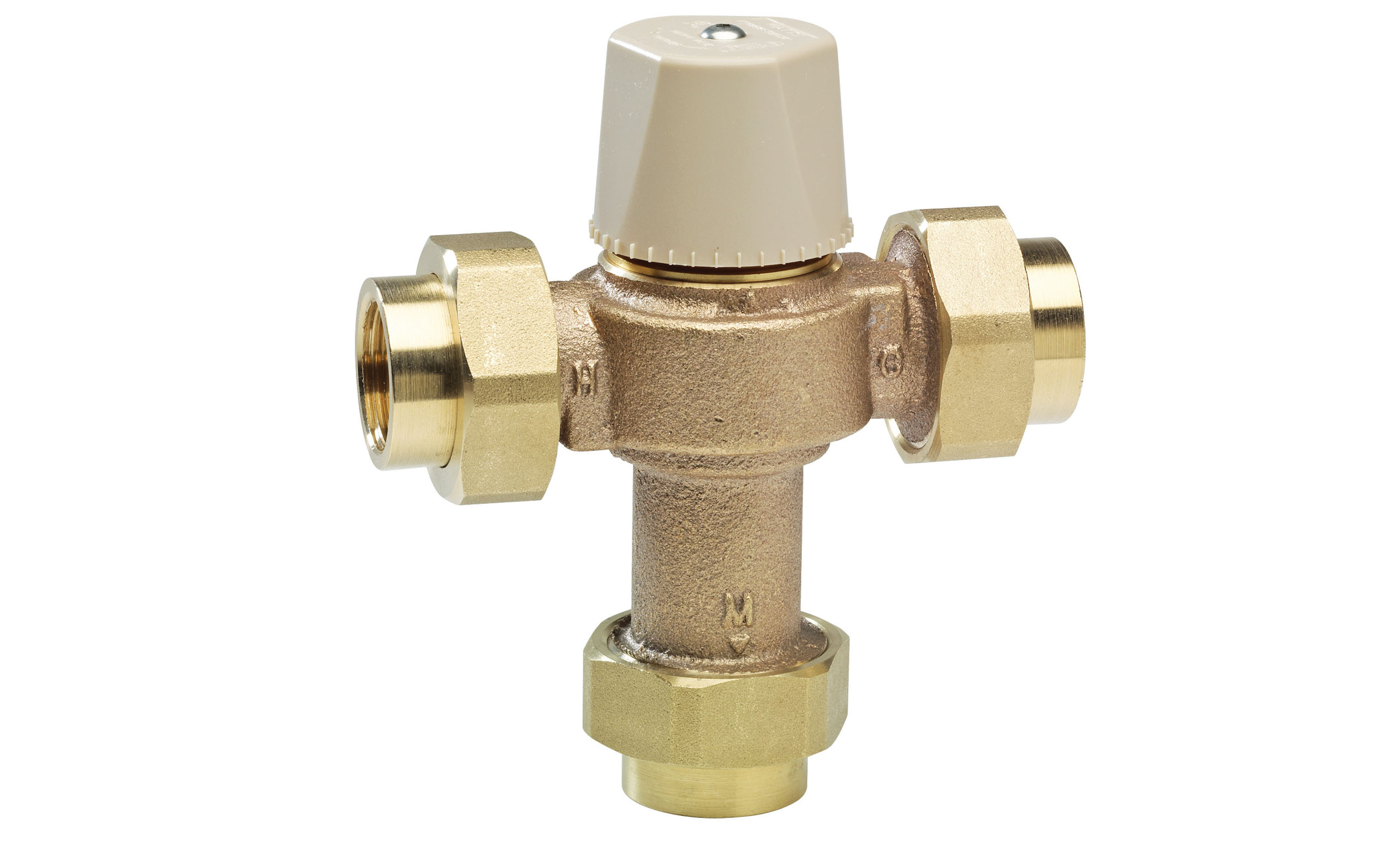 WATTS THERMOSTATIC MIXING VALVES